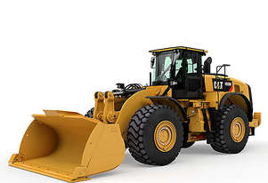 CATERPILLAR 980M WHEEL LOADERS