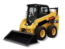 CATERPILLAR 242D SKID STEER LOADER - picture1' - Click to enlarge