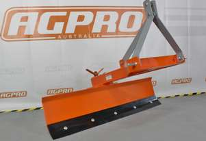AGPRO Grader Blade Heavy Duty 4 ft