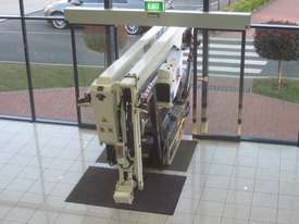 PB2210 - 22m Crawler Mounted Spider Lift - picture18' - Click to enlarge