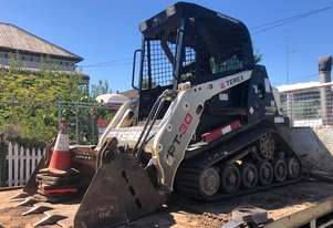 2012 Terex PT30 Positrack Loader