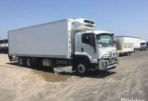 Isuzu 2014   FVM 1400 Long