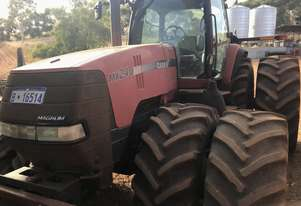 Case ih MX240 2002 5200hours duals all round