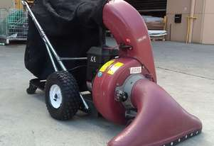 PARKER VAC35 Litter Vac- Pre-Owned