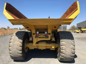 Caterpillar 740 Articulated Off Highway Truck - picture4' - Click to enlarge