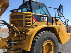 Caterpillar 740 Articulated Off Highway Truck - picture6' - Click to enlarge