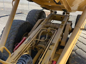 Caterpillar 740 Articulated Off Highway Truck - picture10' - Click to enlarge