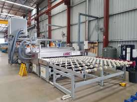 Glass Horizontal Washer - picture0' - Click to enlarge