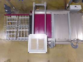 Glass Horizontal Washer - picture4' - Click to enlarge
