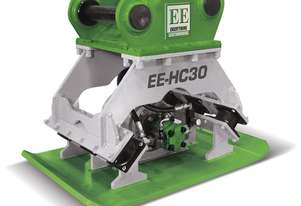 EE-HC30 Hydraulic Compaction Plate 23-32T Excavator