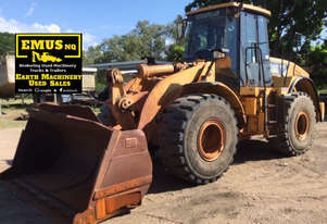 2010 CAT 950H Loader, with Loadrite system.  MS487