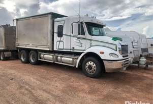 2009 Freightliner Columbia FLX