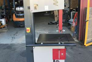 Excellent Condition Hammer N4400 Single Phase Bandsaw