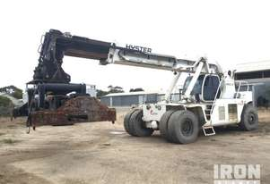 2003 (Unverified) Hyster HR45-27 Container Reach Stacker