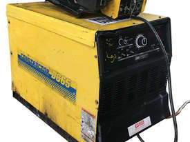 WIA MIG Welder Weldmatic Constructor DC65 3 Phase 415 Volt with WF605 Wire Feeder - picture0' - Click to enlarge