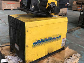 WIA MIG Welder Weldmatic Constructor DC65 3 Phase 415 Volt with WF605 Wire Feeder - picture1' - Click to enlarge