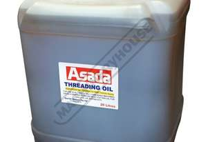 SP-OIL-20HT Threading Oil - High Grade 20 Litre Essential For Long Die Life