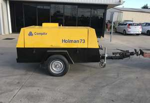 Compair C73 270cfm Air Compressor