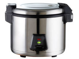 Birko 1007000 Rice Cooker 6Lt - picture0' - Click to enlarge