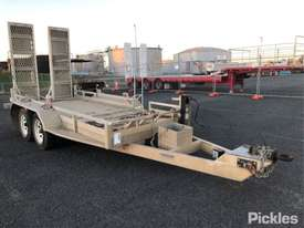 2017 Jimboomba Trailers JIMB MT - picture0' - Click to enlarge