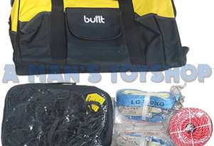*K*LOAD LIGHT VEHICLE RESTRAINT KIT*B*