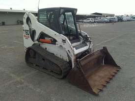 Bobcat T190 - picture0' - Click to enlarge