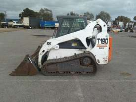 Bobcat T190 - picture2' - Click to enlarge
