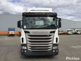 2010 Scania G440 - picture1' - Click to enlarge