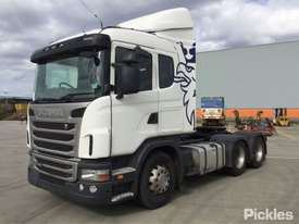 2010 Scania G440 - picture2' - Click to enlarge