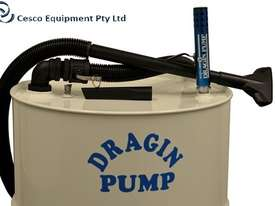 Blovac Liquid Waste Pump Kit - picture3' - Click to enlarge