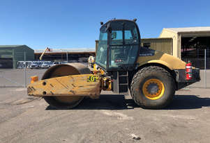 Volvo SD160 Vibrating Roller Roller/Compacting