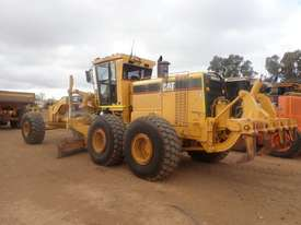 Caterpillar 16H Grader  - picture0' - Click to enlarge