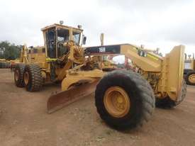 Caterpillar 16H Grader  - picture2' - Click to enlarge