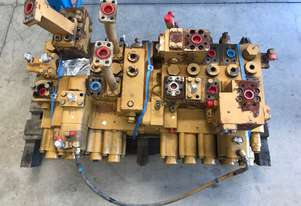 Caterpillar Main Control Valve