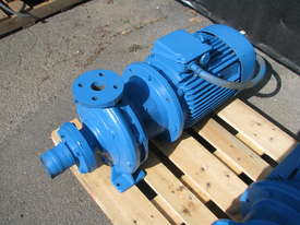Large Centrifugal Water Pump - 18.5kW - picture0' - Click to enlarge