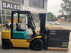 Komatsu FG25T-11 For Sale - picture0' - Click to enlarge