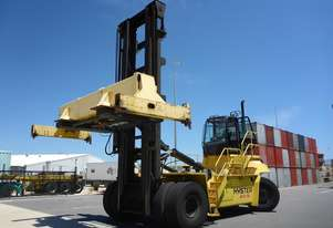 2008 Hyster H40.00XM Container Handler (GA1220)