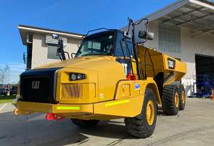 Caterpillar 730C2 Articulated Dump Trucks