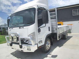 Isuzu NPR 65/45-190 Tray Truck - picture0' - Click to enlarge