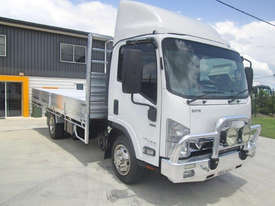 Isuzu NPR 65/45-190 Tray Truck - picture1' - Click to enlarge