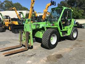 2012 Merlo P60.10 Telehandler � 6T 10M - picture0' - Click to enlarge