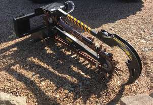 Digga   Hydrive Trencher