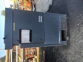 60CFm Electric Compressor - Skrew - picture1' - Click to enlarge