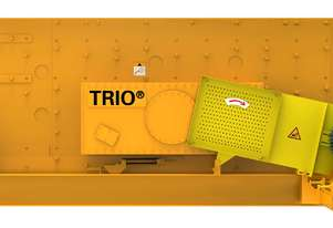 Trio  ® TTH screen