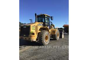 CATERPILLAR IT62 Wheel Loaders integrated Toolcarriers
