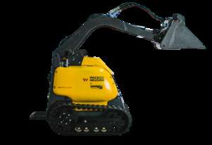 Mini Compact Track Loader SM325-27T 2Pump, Water Cool Diesel
