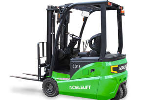 Noblelift 3 Wheel Counterbalance - Lithium Ion Electric