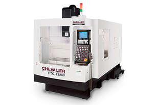 Chevalier Travelling Column Vertical Machining Centre