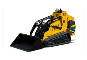Hire - Mini Loader Tracked - Vermeer 800TX