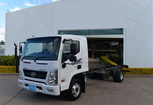 2020 HYUNDAI MIGHTY EX8  Cab Chassis Trucks